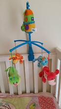 Playgro Musical Mobile - for cot Narre Warren South Casey Area Preview