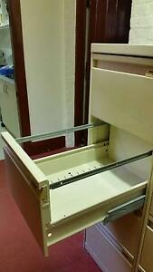 4 Drawer Filing Cabinet Windsor Hawkesbury Area Preview
