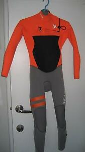 Hurley Wetsuit Yowie Bay Sutherland Area Preview