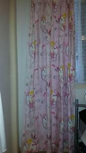 Barbie Curtains & Doona Heritage Park Logan Area Preview