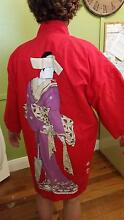 Kimono and Japanese Coat Parkerville Mundaring Area Preview