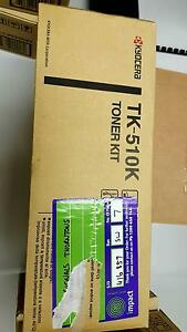 Toner Kits for Oki and Kyocera Printers Ipswich Ipswich City Preview