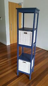Ikea shelf ideal for room corners Turner North Canberra Preview
