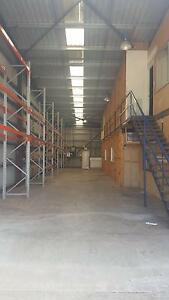 Warehouse/Office Space All in One Coopers Plains Brisbane South West Preview