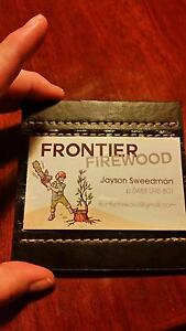 Frontier Firewood Warwick Southern Downs Preview
