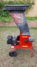 Rover Chip N Shred Mulcher Gwelup Stirling Area Preview