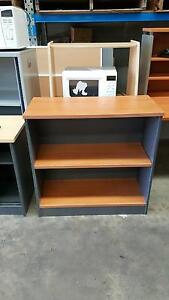 SHORT BOOKCASE - work office storage books study student kids Murarrie Brisbane South East Preview