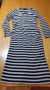 Winter maternity dress Heathfield Adelaide Hills Preview