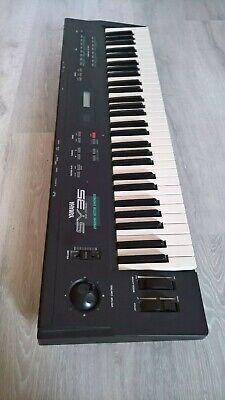 Synthesizers - Yamaha Sy