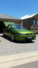 2003 Holden VY SS Ute Seacliff Park Marion Area Preview