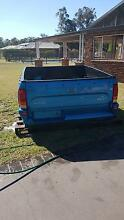 Ford XR6 BA  2004 Ute Back Tub Windsor Downs Hawkesbury Area Preview