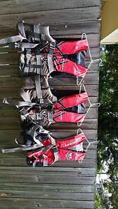 Lifejackets. PFD's. Boating Cairns North Cairns City Preview