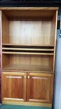 TV cabinet. Blackburn North Whitehorse Area Preview