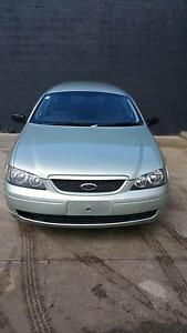 2003 Ford Falcon Wagon Sunshine Brimbank Area Preview