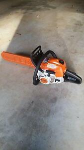 Stihl MS211 C-BE Chainsaw Lake Cathie Port Macquarie City Preview