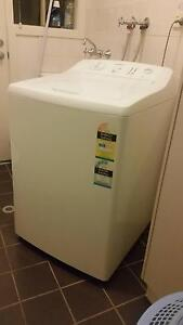 Simpson 8kg Washing Machine West Lakes Charles Sturt Area Preview