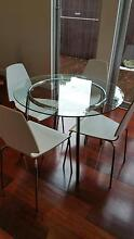 As new IKEA Salmi table and 4 Vilmar chairs Beaumaris Bayside Area Preview
