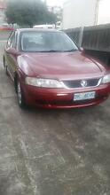 2000 holden vectra Howrah Clarence Area Preview