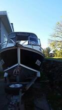 Stacer 2010 5.45 m Honda 4stroke 90 HP Collaroy Manly Area Preview