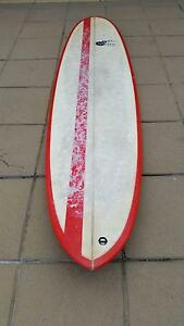 Mini Mal Evolve Longboards Custom Made Eatons Hill Pine Rivers Area Preview