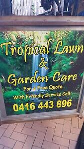 Tropical Lawn & Garden Care Kelso Townsville Surrounds Preview