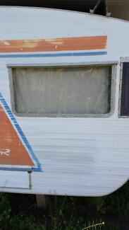 Cheap River van or spare room. Moulamein Wakool Area Preview