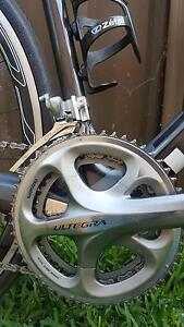Focus Cayo Evo 4.0 with Full Ultegra groupset Arncliffe Rockdale Area Preview