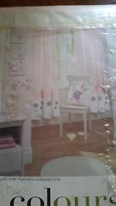 Curtains NEW unopened Bulimba Brisbane South East Preview