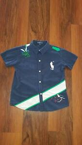 Ralph Lauren Shirt Size 14/16 (approx) Tapping Wanneroo Area Preview