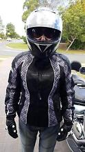 Ladies full set of Motor Bike Gear, REDUCED TO SELL Morayfield Caboolture Area Preview