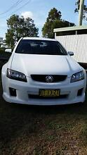 2006 Holden Commodore Sedan Maclean Clarence Valley Preview