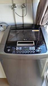 LG 9.5 KG Washing Machine 2014 model Meridan Plains Caloundra Area Preview