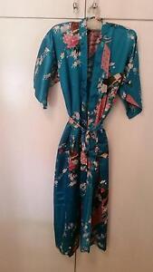 kimono summer bath robe Willagee Melville Area Preview