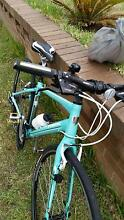 Trek Ladies Bike - FX 7.4 - Excellent Cond  - Paid $1000 Mortdale Hurstville Area Preview