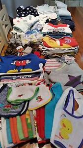 70 Item Baby Boy Clothes Pack - 9-18 months New Lambton Newcastle Area Preview