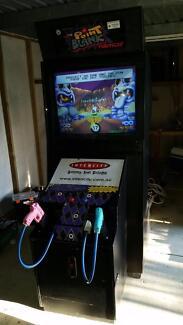 Point Blank arcade gun game Sidmouth West Tamar Preview
