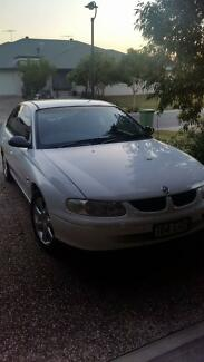 1998 Holden Commodore Caboolture Caboolture Area Preview