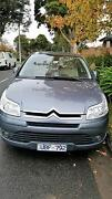2005 Citroen C4 Hatchback Forest Hill Whitehorse Area Preview