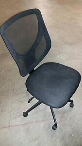 Ergonomic Mesh Office Chair (with Adjustable Height and Tilt) Macquarie Park Ryde Area Preview