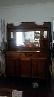 Antique furniture Jacana Hume Area Preview