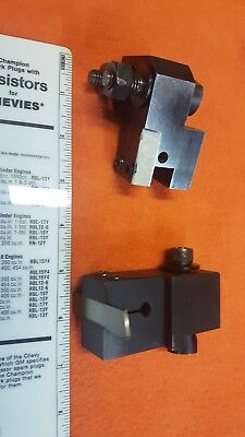 Machinists Lathe Tool Attachments Holders