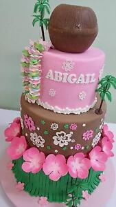 Birthday Cakes, Cupcakes Blacktown Blacktown Area Preview
