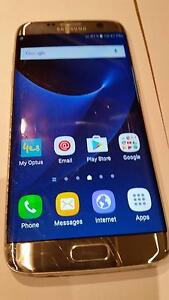 Samsung Galaxy S7 Edge (Sm-G935FD) 32Gb, unlocked Whyalla Whyalla Area Preview