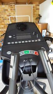 Dyco Elliptical Cross Trainer Normanhurst Hornsby Area Preview