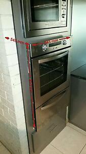 Westinghouse Multi-function oven (clean) Kingsley Joondalup Area Preview
