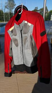 Three Motorbike Padded Jackets Pacific Pines Gold Coast City Preview