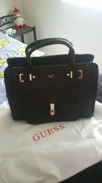 Guess Handbag Bags Gumtree Australia Port Macquarie City 1162150660