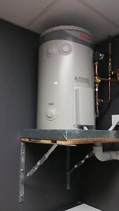 Hot water system 50lit RHEEM Woolloongabba Brisbane South West Preview