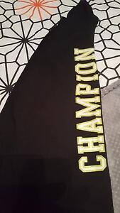 Mens Champion Tracksuit Pants size S Spearwood Cockburn Area Preview