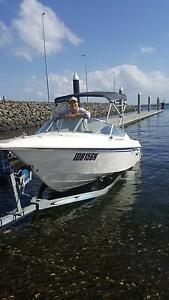 Whittley Marine 2006 (savage Model challenger 5.0) Concord Canada Bay Area Preview